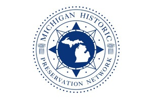 Michigan Historic Preservation Network Award