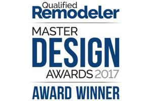 Qualified Remodeler Master Design Award