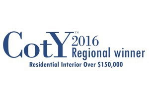2017 CotY Regional Winner