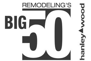 Hanley Wood Remodeling's Big 50