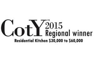 2015 CotY Regional Winner