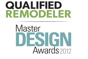 Qualified Remodeler Master Design Award