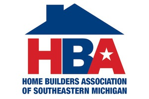Home Builders Association Southeast Michigan Gold Award