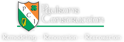 Paulsons Construction